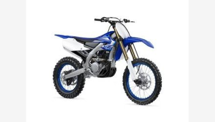 2020 Yamaha YZ250F for sale 200841731