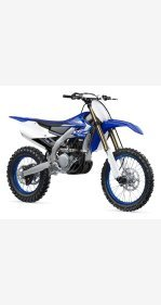 2020 Yamaha YZ250F for sale 200842894