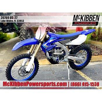 2020 Yamaha YZ250F for sale 200846192