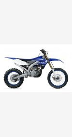 2020 Yamaha YZ250F for sale 200847953