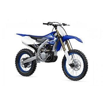 2020 Yamaha YZ250F for sale 200847953