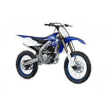 2020 Yamaha YZ250F for sale 200847978