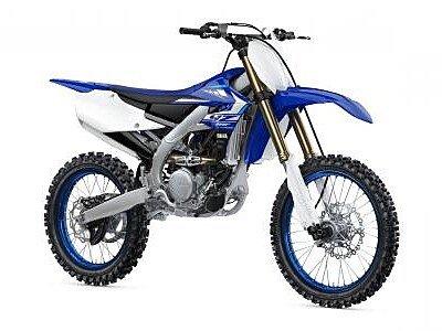 2020 Yamaha YZ250F for sale 200847978