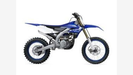 2020 Yamaha YZ250F for sale 200853208