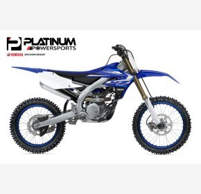2020 Yamaha YZ250F for sale 200855669