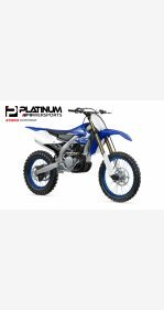 2020 Yamaha YZ250F for sale 200855676