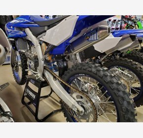 2020 Yamaha YZ250F for sale 200857740