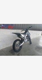 2020 Yamaha YZ250F for sale 200861135