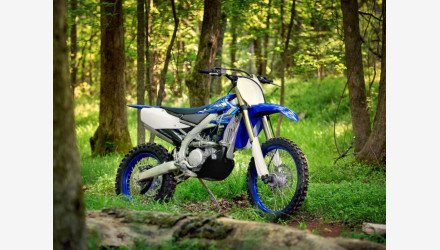 2020 Yamaha YZ250F for sale 200872431