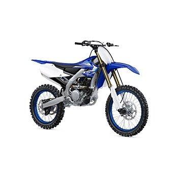 2020 Yamaha YZ250F for sale 200876722