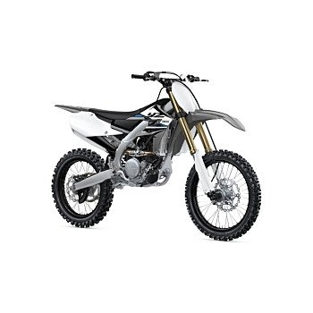 2020 Yamaha YZ250F for sale 200876730