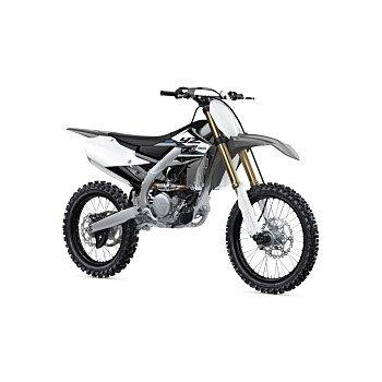 2020 Yamaha YZ250F for sale 200881400