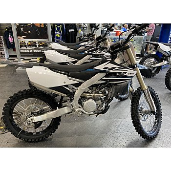 2020 Yamaha YZ250F for sale 200881412
