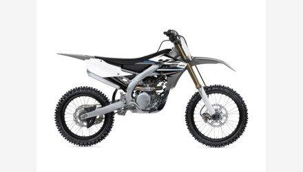 2020 Yamaha YZ250F for sale 200883532
