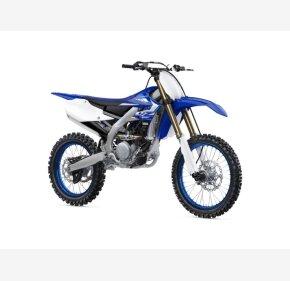 2020 Yamaha YZ250F for sale 200919091