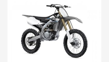 2020 Yamaha YZ250F for sale 200922834