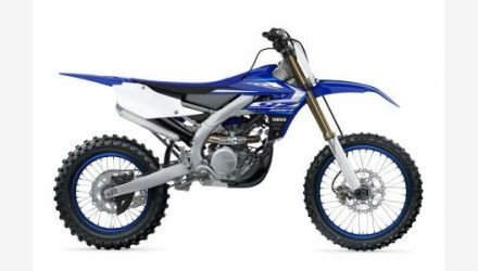 2020 Yamaha YZ250F X for sale 200923203