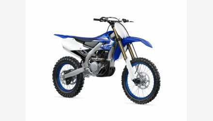 2020 Yamaha YZ250F X for sale 200952832