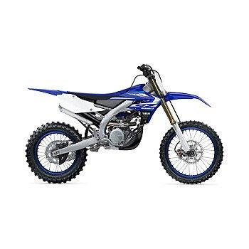 2020 Yamaha YZ250F for sale 200964827