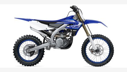 2020 Yamaha YZ250F for sale 200965913