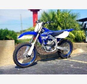 2020 Yamaha YZ250F for sale 200971400