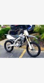 2020 Yamaha YZ250F for sale 200971402