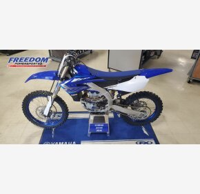 2020 Yamaha YZ250F for sale 200974384