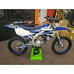 2020 Yamaha YZ250F for sale 201000037