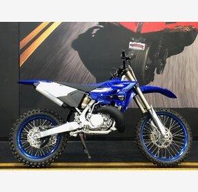 2020 Yamaha YZ250X for sale 200767302