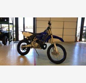 2020 Yamaha YZ250X for sale 200770421