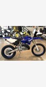 2020 Yamaha YZ250X for sale 200771433