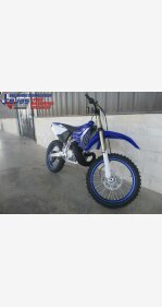 2020 Yamaha YZ250X for sale 200787844