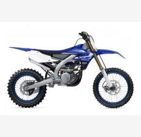 2020 Yamaha YZ250X for sale 200788013