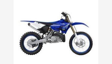2020 Yamaha YZ250X for sale 200788730