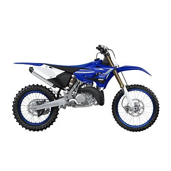2020 Yamaha YZ250X for sale 200799372