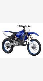 2020 Yamaha YZ250X for sale 200809527