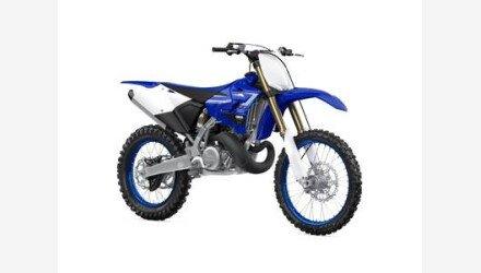 2020 Yamaha YZ250X for sale 200809539