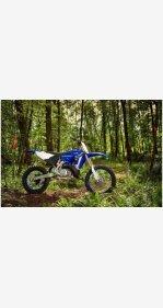2020 Yamaha YZ250X for sale 200818176