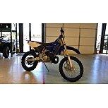 2020 Yamaha YZ250X for sale 200832393