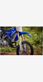 2020 Yamaha YZ250X for sale 200844710