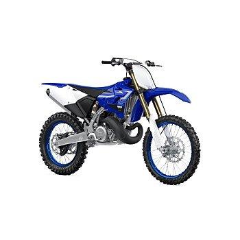 2020 Yamaha YZ250X for sale 200876724