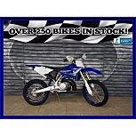 2020 Yamaha YZ250X for sale 201059069