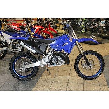 2020 Yamaha YZ250X for sale 201099502