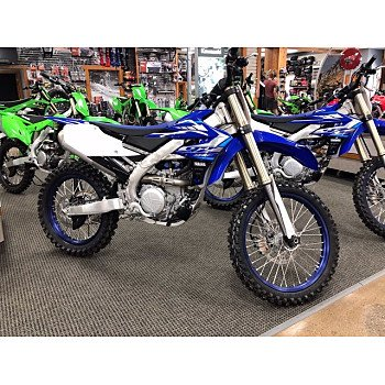 2020 Yamaha YZ450F for sale 200763230