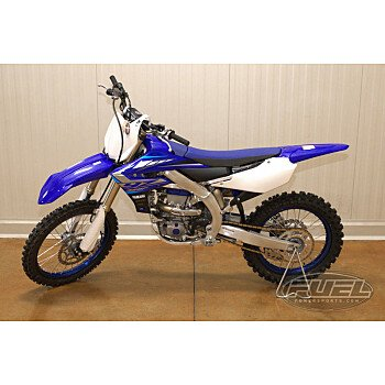 2020 Yamaha YZ450F for sale 200779916
