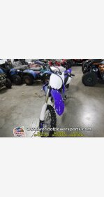 2020 Yamaha YZ450F for sale 200785594