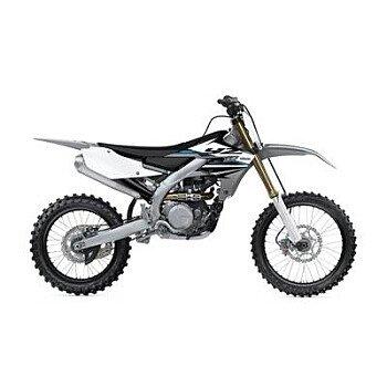 2020 Yamaha YZ450F for sale 200787267
