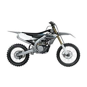 2020 Yamaha YZ450F for sale 200787274