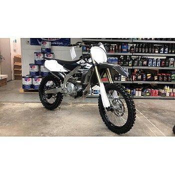 2020 Yamaha YZ450F for sale 200788035