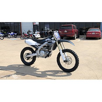 2020 Yamaha YZ450F for sale 200788040